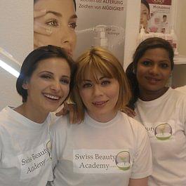 Kosmetikschule