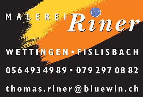 Malerei Riner