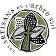 Logo Les Artisans de L'Arbre Sarl