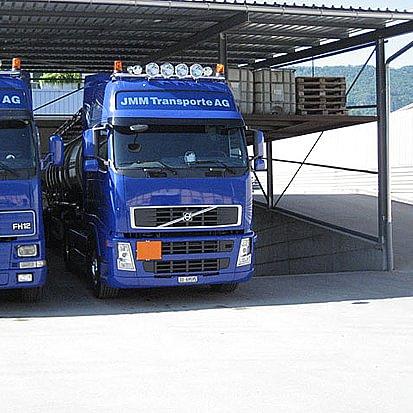 JMM Transporte