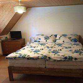 Zimmer Bären Aetigkofen