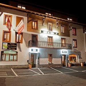 Hôtel la Vallée - Lourtier - Bagnes