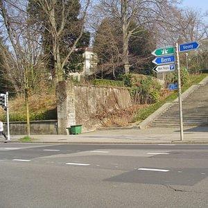 Avenue de Mon-Repos
