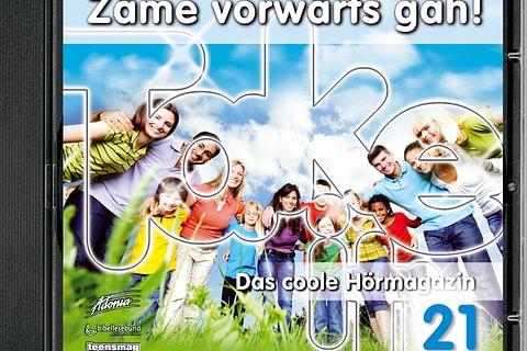 Take it! – Das schweizerdeutsche christliche Hörmagazin