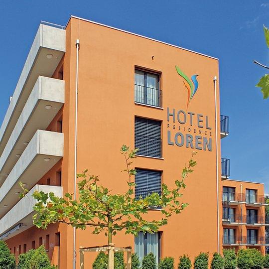 Hotel Residence Loren
