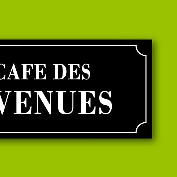 Café des Avenues