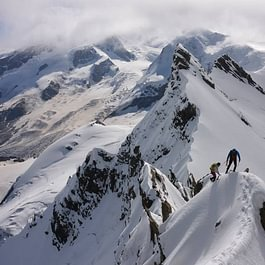 Mountain Sports Zermatt