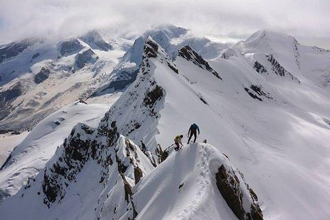 Bergtouren / Hochtouren