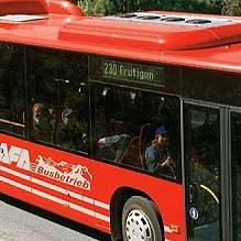 Automobilverkehr Frutigen-Adelboden AG