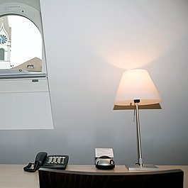 Zimmer Aussicht