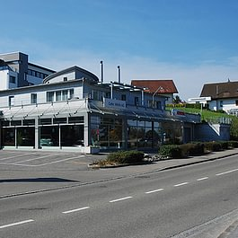 Standort Rorschacherberg