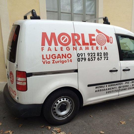 Morleo Michele