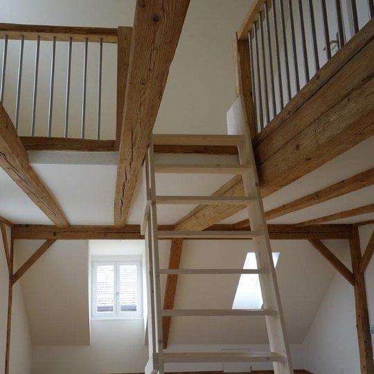 Berchtold Holzbau