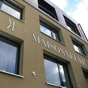 Clinique de Maisonneuve SA