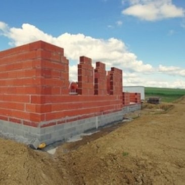 Gros Oeuvre - DO Construction - Moutier