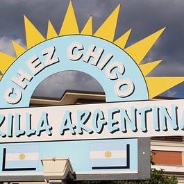 Chez Chico Parrilla Argentina