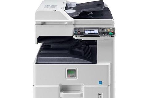 FS-8520MFP couleur (A3)Copieur,Imprimante,scaner, (fax)