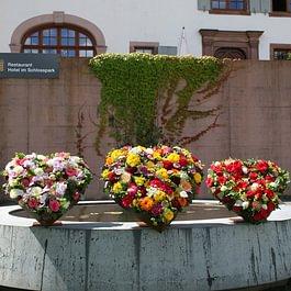 Senn Blumen AG - Hochzeitsfloristik