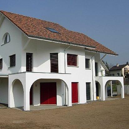 Silavit Immobilien AG