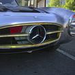 Reparatur Mercedes 300SL
