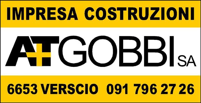 Logo ImpresaA+T Gobbi di Verscio