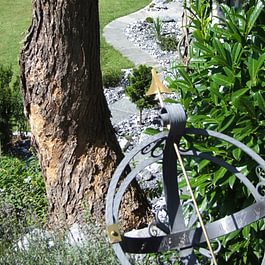 A777 Gartengestaltung Andreas Dreisiebner