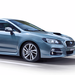 Levorg Advantage  Swiss S  Luxury
