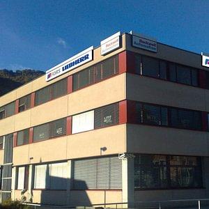 Edificio FORS Manno TI