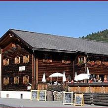 Bergführer Restaurant