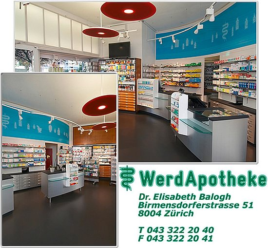 Werd-Apotheke