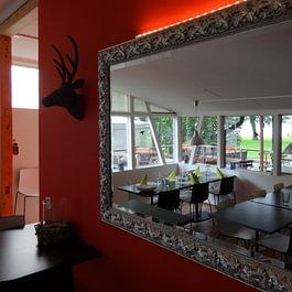 Spiegel im Bel Lago