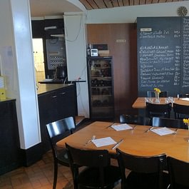 Restaurant Viertelkreis