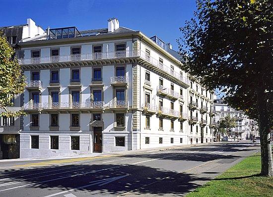 CBH Compagnie Bancaire Helvétique SA