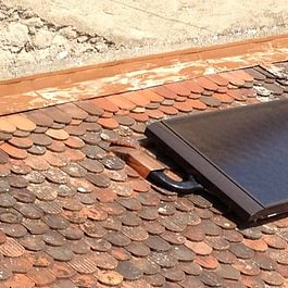 Toitures - Panneaux solaires - Pro-Toit SA