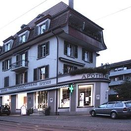 Friedens-Apotheke