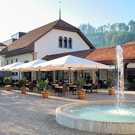 Schlossgarten Restaurant