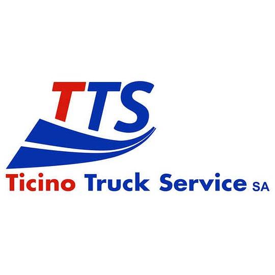 Ticino Truck Service SA - Logo aziendale