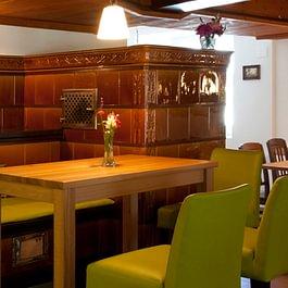 Restaurant Sonne Gaststube