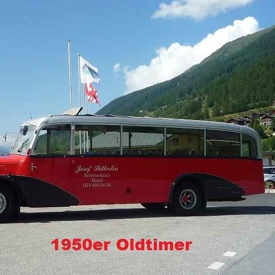 Carreisen Sütterlin Josef - Tel. 061 481 04 04