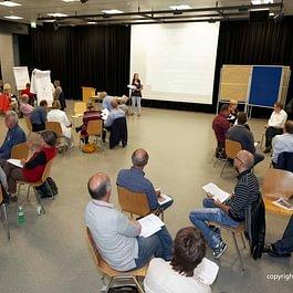 Entwicklungsplanung Laufenburg (AG)