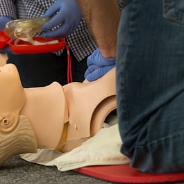 Schule für Notfallmedizin