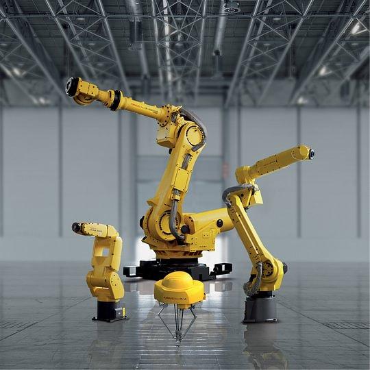 FANUC Industrieroboter
