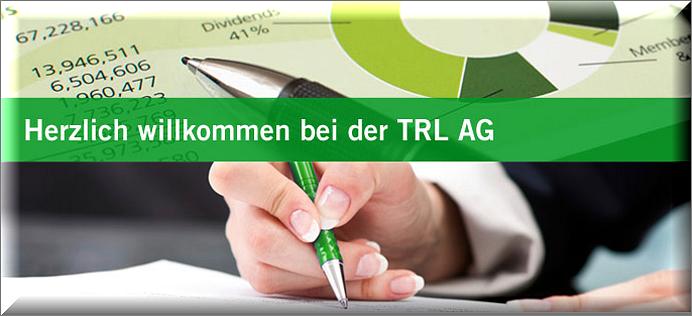 TRL AG Treuhand- und Revisionsgesellschaft Luzern