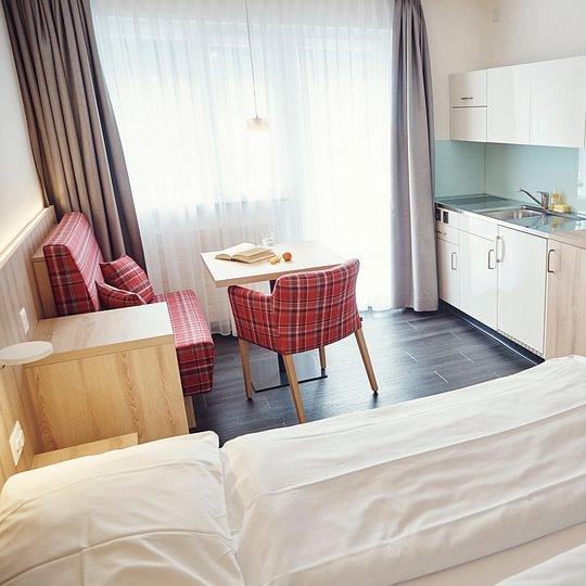 Solaria Serviced Apartments