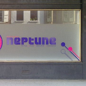 Ecole de Danse - Neptune