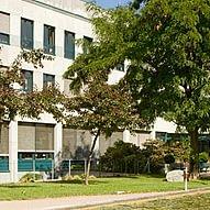 Standort Kreuzspital