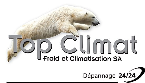 Top Climat Froid et Climatisation SA
