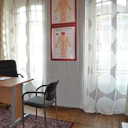 Acupuncture-MTC Sinatura Yverdon