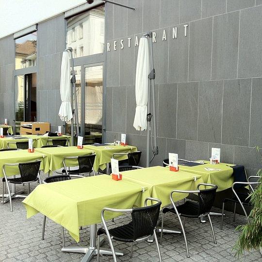 Restaurant Neumarkt
