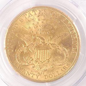 20$ USA